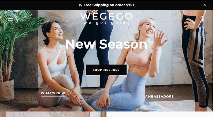 Wegego.com Reviews: Is wegego.com a scam site?