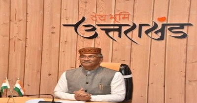 Chief Minister Trivendra Singh Rawat himself gave this information and said that this will speed up the construction of the dam.
