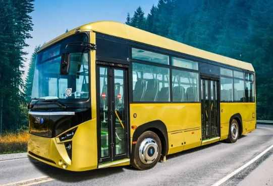 Meeting on fares and route of electric buses today