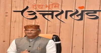 The Trivendra government gave many gifts to Uttarakhand amid the miseries of Corona.