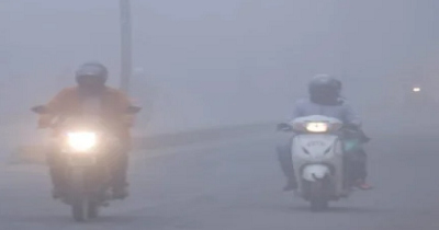 The Meteorological Department has issued a warning of changing weather patterns and increasing cold in the next few days in Uttarakhand.